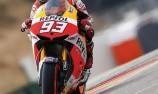 Honda: friendly fire caused Pedrosa crash