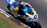 Maxwell takes Superbike pole in Darwin