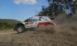 Ogier tightens grip on WRC title