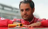 Montoya returns to IndyCar with Penske
