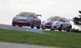 Muscat dominant in GT3 season finale