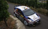 Castrol-backed Ford WRC driver second in Germany
