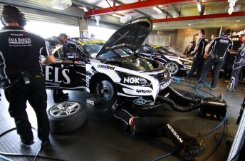 Nissan sandown 344x226 Bowe: Patience required from new marques