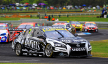 Nissan braced for trying Sandown 500