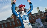 Pagenaud wins as Power and Dixon collide again
