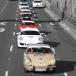 Porsche uses Harbour Bridge for 911 bash
