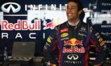 CONFIRMED: Ricciardo gets Red Bull seat in 2014