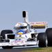 Richard Davison takes Sandown F5000 pole