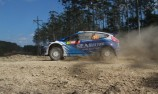 Call for WRC 2 class to be treated equal in WRC