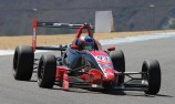 Scott Andrews looks to continue USF2000 ambition