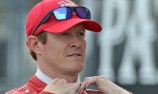 IndyCar throws book at Dixon for Baltimore spray