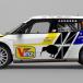 Paddon reveals new Kiwi livery for Rally Australia