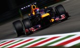 Sebastian Vettel wins as Webber lands Monza podium