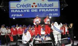 Ford team boss in awe of Loeb mastery