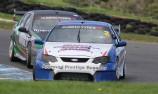 Simpson continues Kumho V8 winning streak