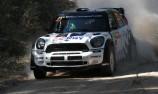 Nathan Quinn continues WRC dream at Rally Australia