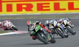 Sykes and Davies take Superbike wins at the Ring