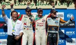 Castrol Honda wins WTCC race in Sonoma