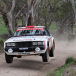 Coral Taylor back calling pace notes at Rally Australia