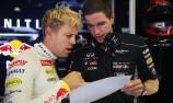 Vettel turns the screws in final Monza practice