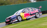 Whincup edges Lowndes in final practice