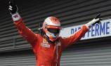 Ferrari confirms two-year Raikkonen deal