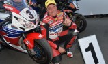 Isle of Man legend to race at Phillip Island