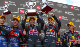 Whincup/Dumbrell lead Red Bull one-two at Sandown