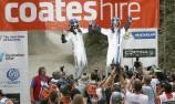 Rally Australia plotting Sydney finish