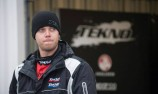 Webb joins expanded V8 Supercars contingent in NZ