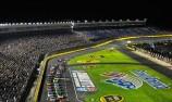 NASCAR announce 2014 race schedule