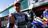 Lorenzo wins as Marquez blows championship wide open