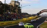 Luff secures maiden Carrera Cup round win