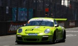 Baird seals remarkable fifth Carrera Cup crown