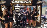 Lowndes takes pole in Top 10 Shootout