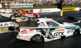 John Force extends NHRA points lead