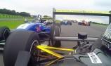 Kumho renews Formula 3 tyre deal