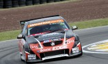 Murphy determined to close on SuperTourer title