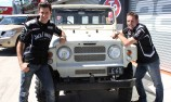 VIDEO: Piece of Nissan history driven to Bathurst