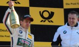Castrol EDGE BMW claims back-to-back DTM victories