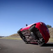 VIDEO: Reynolds, Coulthard learn stunt driving
