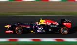 Webber scorches to Suzuka pole over Vettel