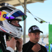 VIDEO: Ekstrom, Priaulx test Xbox Holden