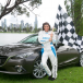 Mazda to continue AGP Celebrity Challenge