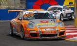 Percat scorches to Carrera Cup pole position
