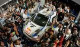 Sebastien Ogier wins WRC title