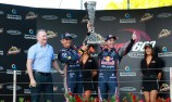 Lowndes/Luff claim inaugural Pirtek Enduro Cup