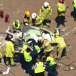 One killed, another seriously injured in QR crash