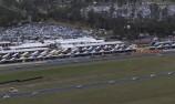 V8s in no rush over Queensland Raceway