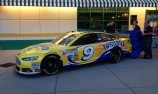 Marcos Ambrose looks ahead to 2014